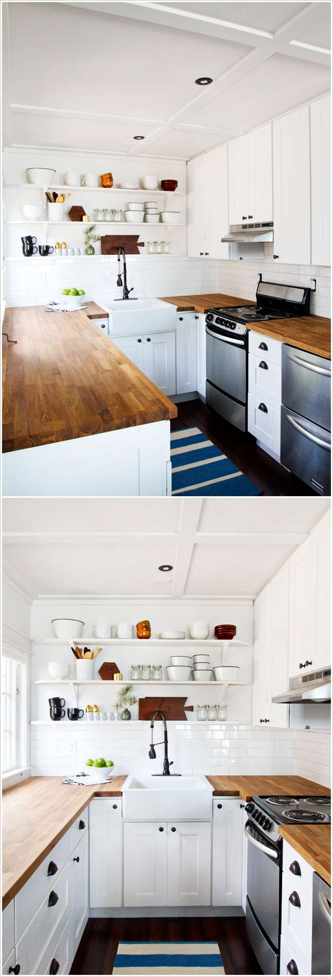 15 Fabulous U-Shaped Kitchen Designs That Will Inspire You