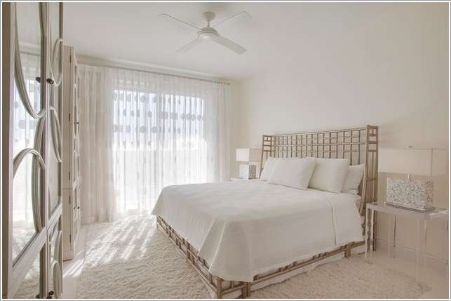 Latest Amazing Neutral Bedroom Designs That Will Inspire You With Houzz  Curtains.