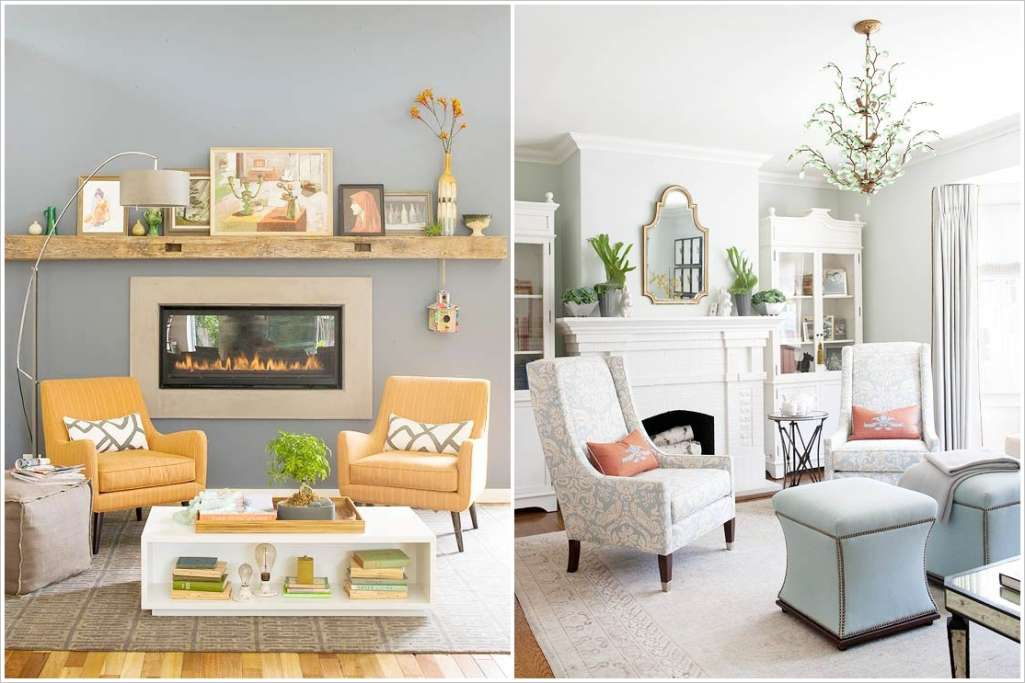 10 Amazing Living Room Furniture Arrangement Ideas