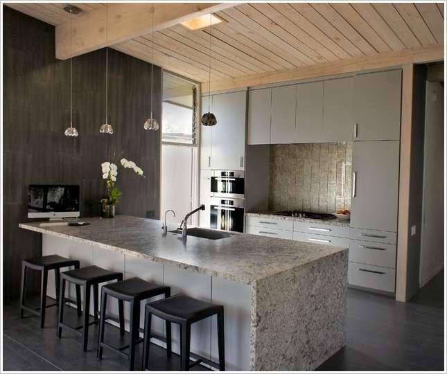 15 Amazing Ultra Modern Kitchen Designs