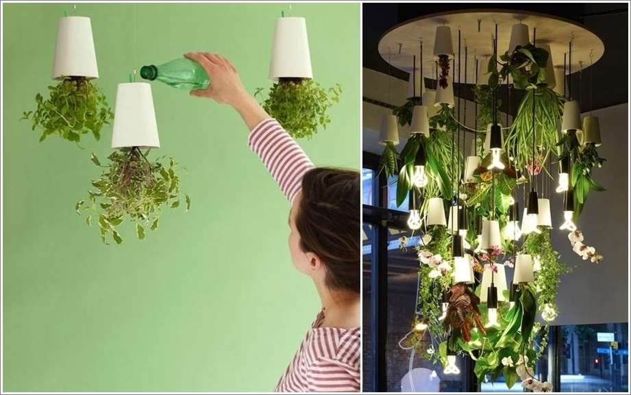 Hanging Herb Garden Ideas 10 herb garden ideas that are more than awesome
