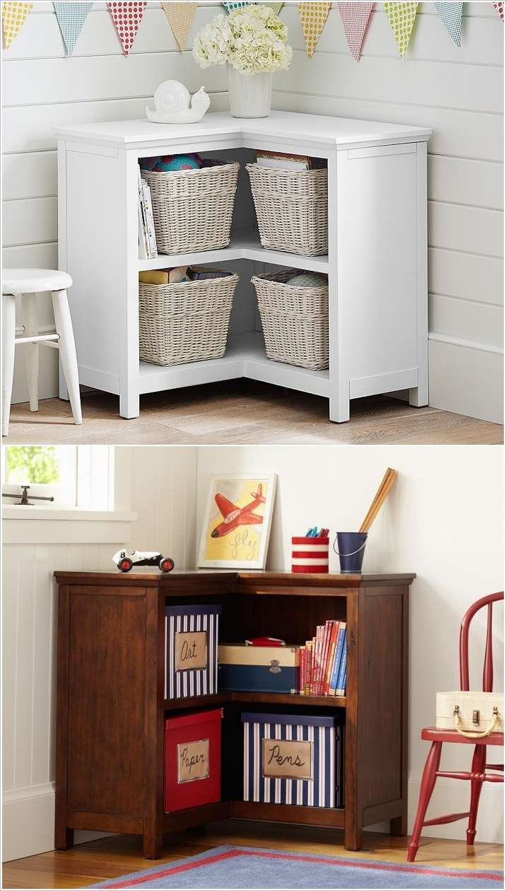 Toy Organization For Living Room 20 Clever Kids Playroom Organization Hacks And Ideas