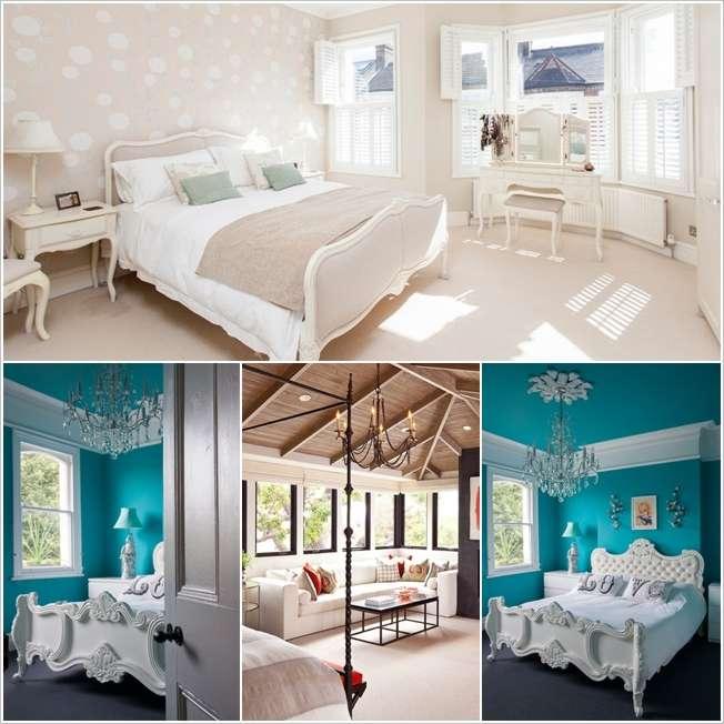 15 Amazing Ideas To Decorate Your Bedroom: 10 Amazing Ideas To Turn Your Bedroom Into A Sanctuary