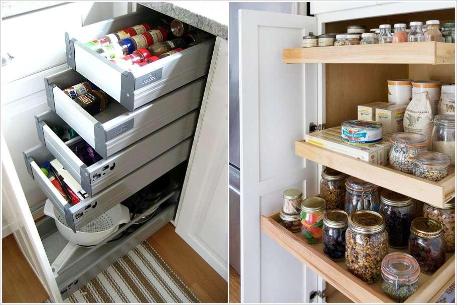 inside kitchen cabinets ideas - 28 images - kitchen cabinet ideas ...