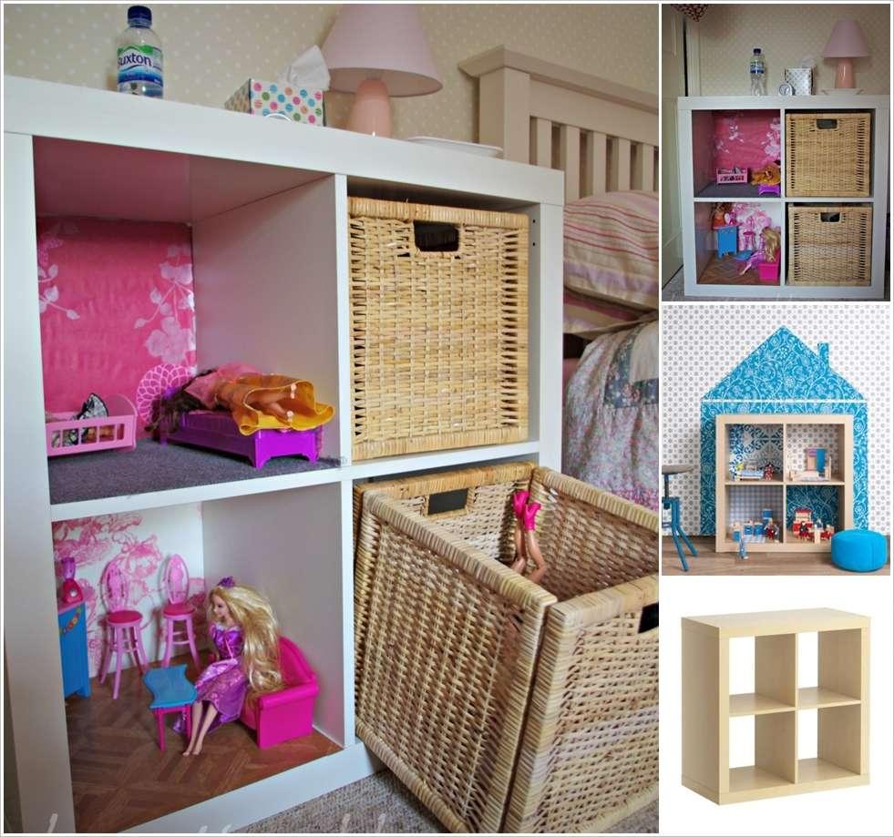 10 Ingenious Ikea Furniture Hacks For Your Kids Room