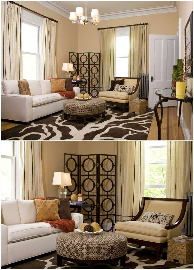 10 ideas to decorate and utilize empty corners in your home - Empty corner decorating ideas ...