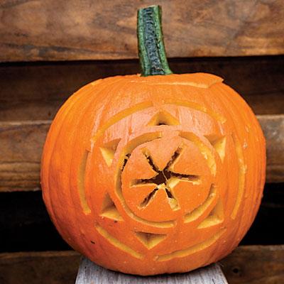 Star Pumpkin
