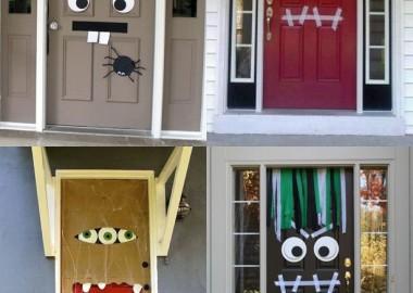 halloween-door-monsters