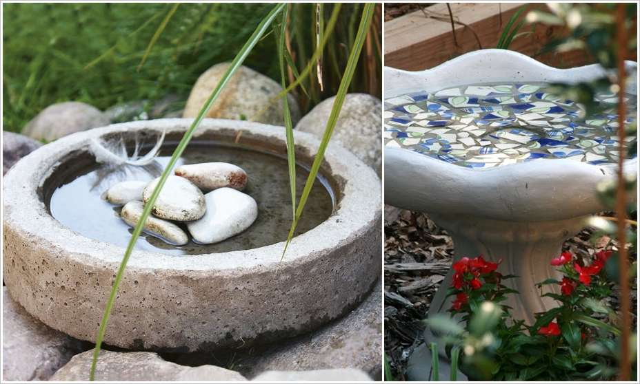 15 Awesome Cement Projects For Your Home S Outdoor
