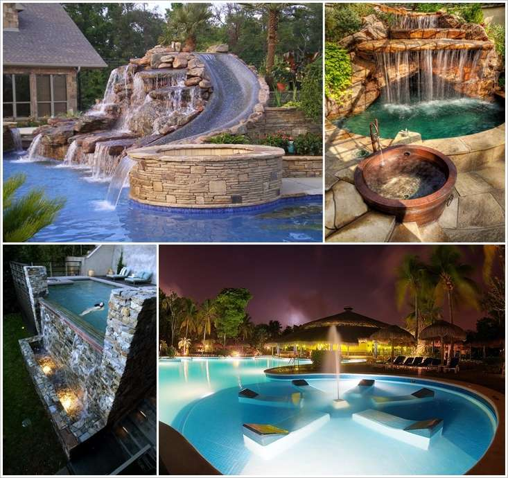 15 Dream Pool Designs That Are Worth Seeing