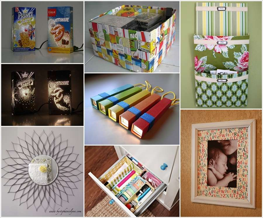 31 awesome things to make with cereal boxes for What to make out of cereal boxes