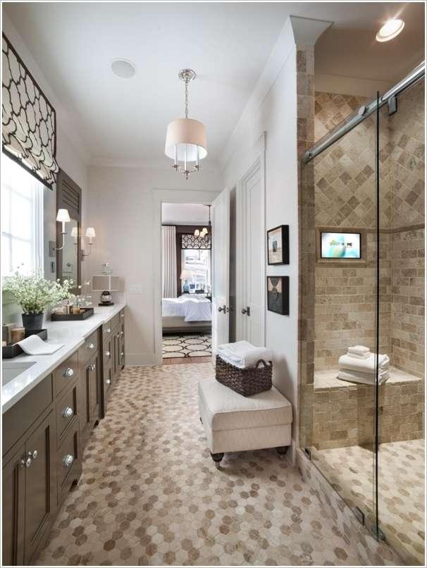 12 fabulous ideas to glamorize your bathroom