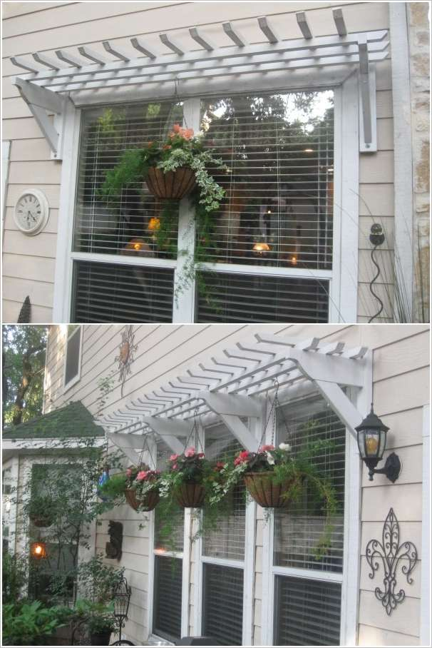 48 Amazing Ideas To Decorate Your Home's Exterior Window Awesome Window Home Design Exterior
