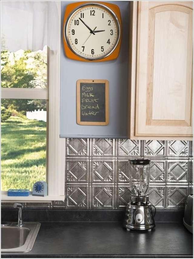 10 amazing diy backsplash ideas for your kitchen