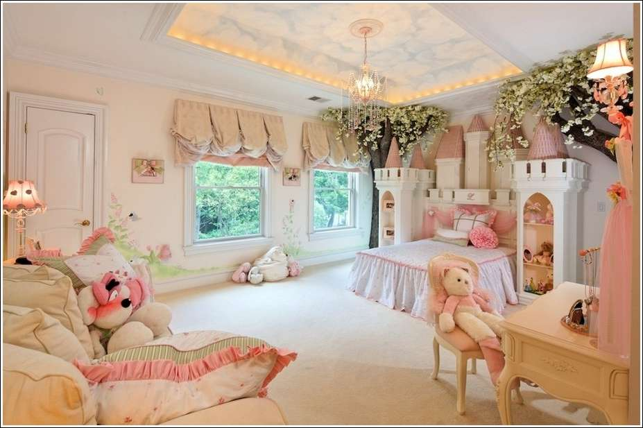8 Year Old Girl Bedroom Ideas Book Covers