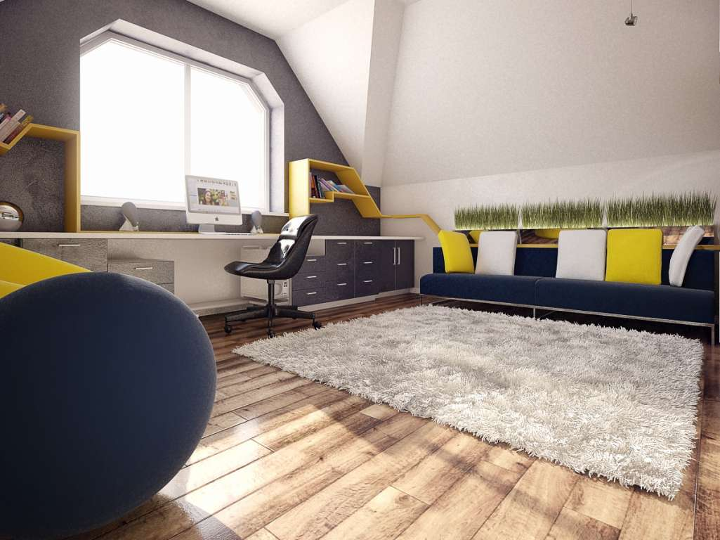 15 creative and cool teen boy bedroom ideas for Cool teen bedroom ideas