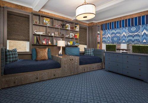 Custom  Teen Bedroom