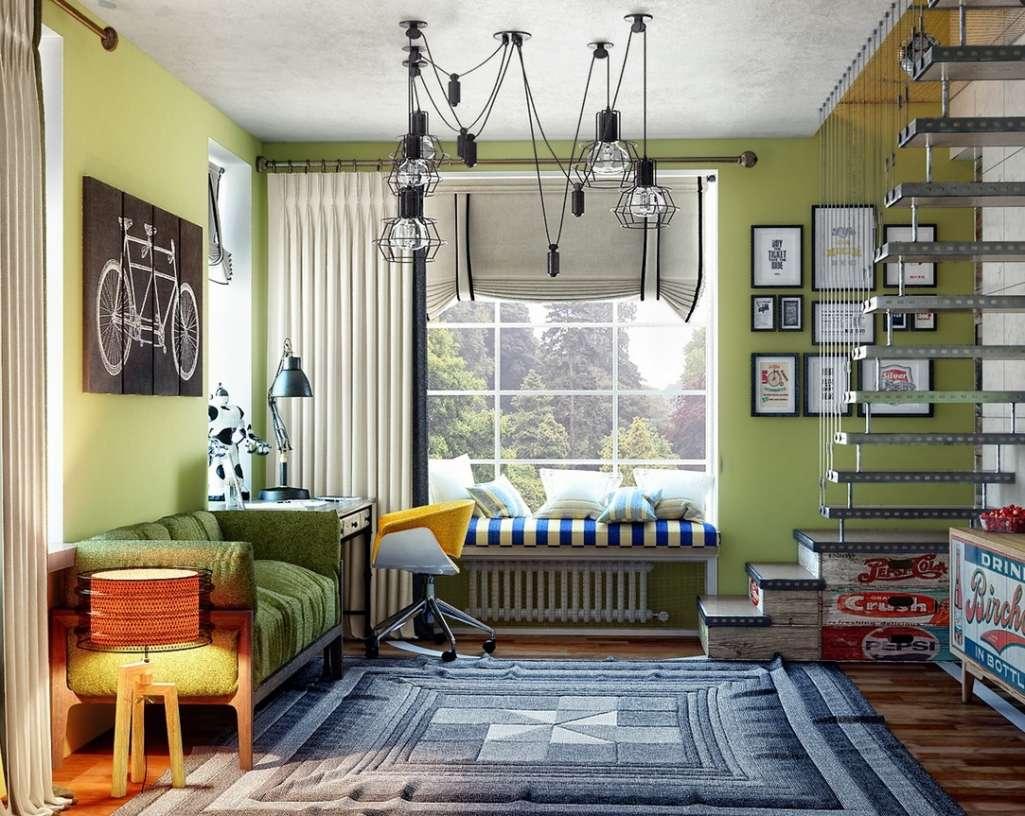 15 Creative and Cool Teen Boy Bedroom Ideas on Beautiful Teen Room  id=65171