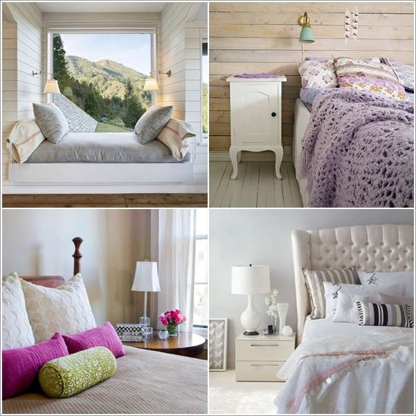 10 amazing ideas to make your bedroom cozy for fall