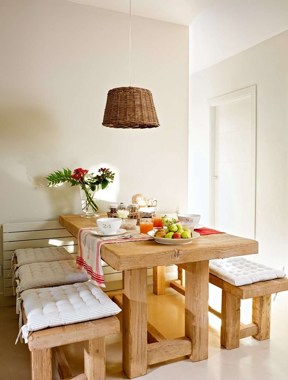 Small Dining Room Ideas Pinterest