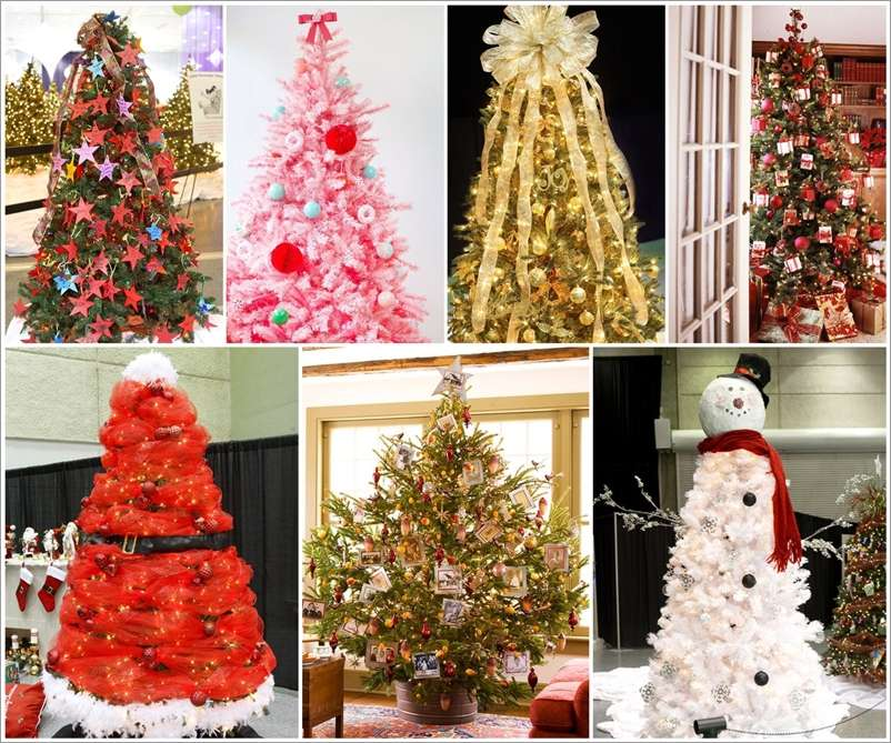 e8996b915b6c Christmas has almost arrived and if you haven t put up a tree yet or you  have decorated your tree but want to add some more to its decor then you  are at ...