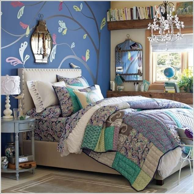 10 Amazing Space Saving Ideas For Teens Bedroom