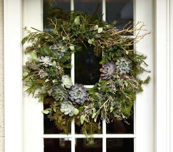 8 classy and elegant christmas decor ideas for Classy xmas decorations