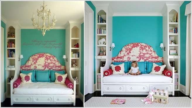 10  15 Space-Saving Bed Designs for Your Kids' Room 1024