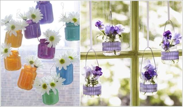 12  15 Awesome Ideas to Recycle Baby Food Jars for Home Decor 1216