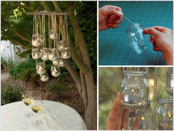 14  15 Awesome Ideas to Recycle Baby Food Jars for Home Decor 1413