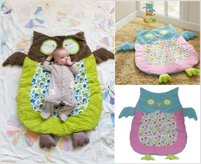 1  10 Cute DIY Baby Mats That You'll Love to Make 165