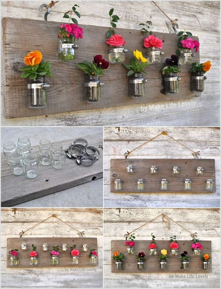 1  15 Awesome Ideas to Recycle Baby Food Jars for Home Decor 171