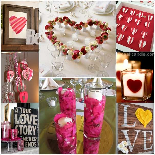 valentine decorating ideas. . valentine dinner table dinner decor