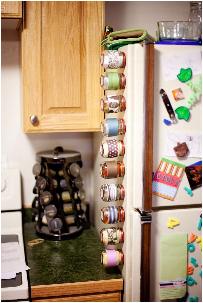 5  15 Awesome Ideas to Recycle Baby Food Jars for Home Decor 519