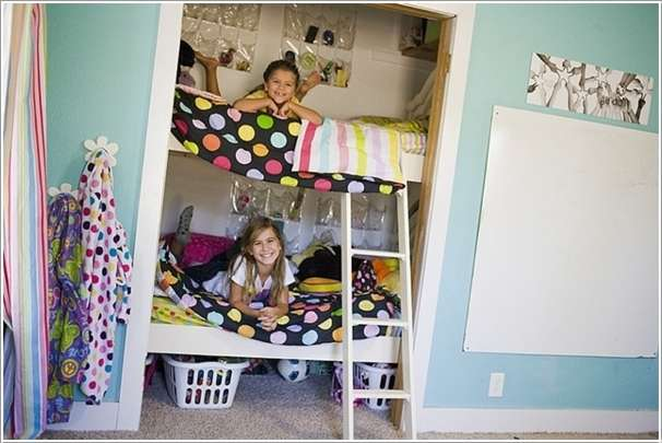 7  15 Space-Saving Bed Designs for Your Kids' Room 723