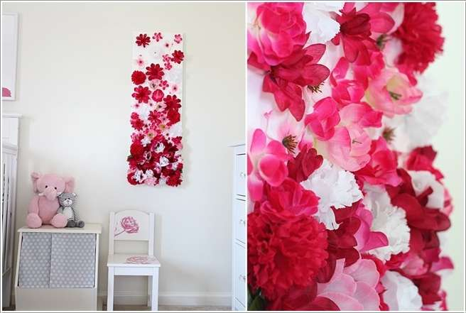 8  15 Adorable Ideas to Decorate Baby Nursery Walls 818