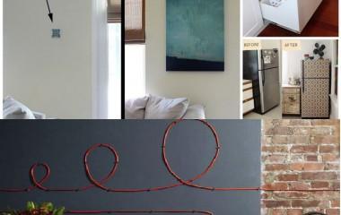 Amazing interior design amazing diy ideas - Smart and amazing interior design ideas and tricks for your home ...