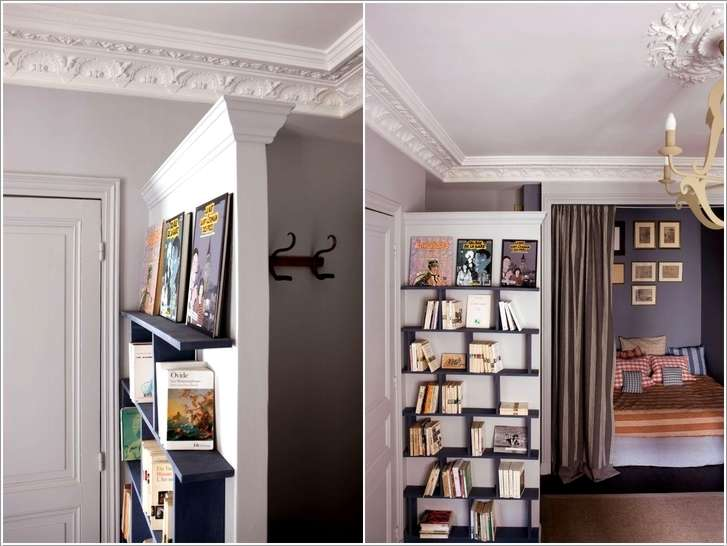 10  15 Amazing DIY Projects for Your Entryway 1017