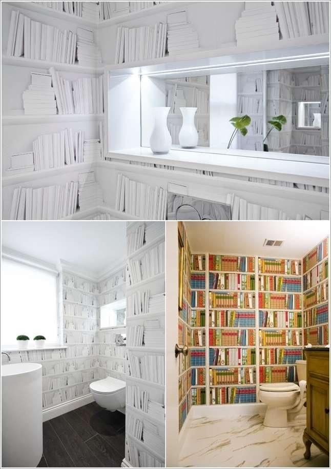10  15 Fabulous Small Bathroom Makeover Ideas 1026