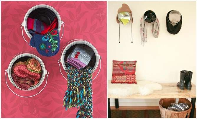 10  15 Creative Ideas to Recycle Old Paint Cans 107