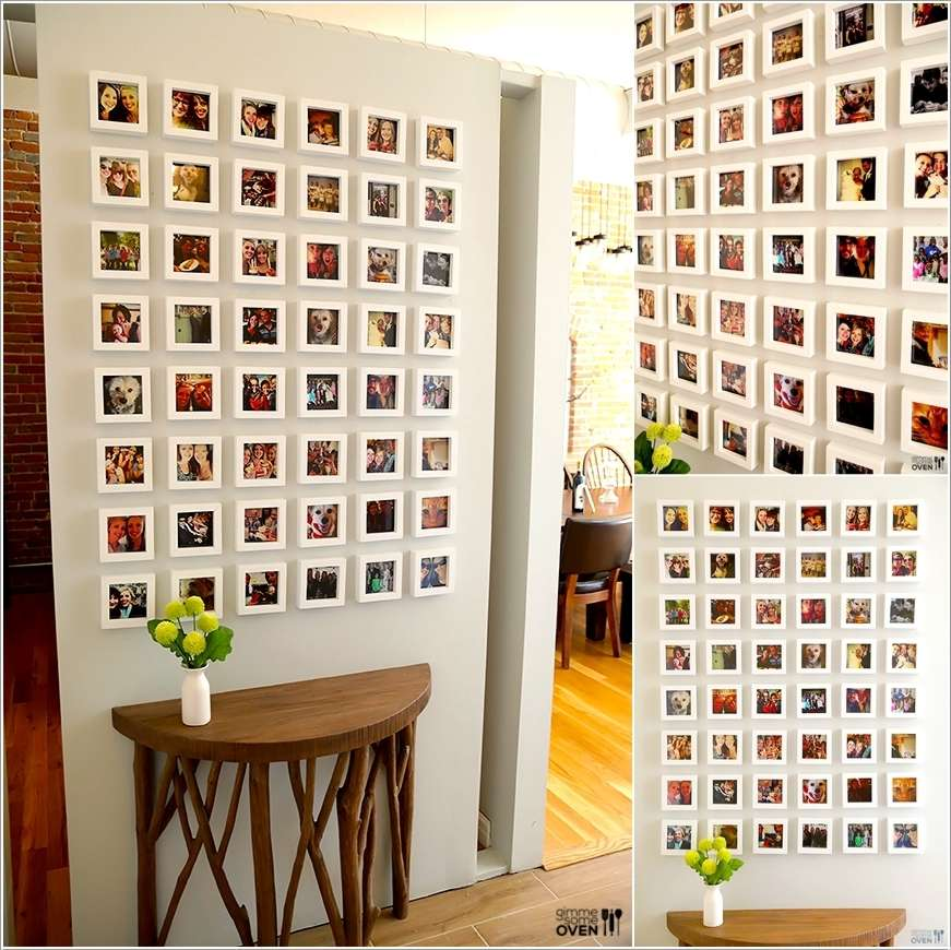 11  15 Amazing Hallway Wall Decor Ideas for Your Home 1111