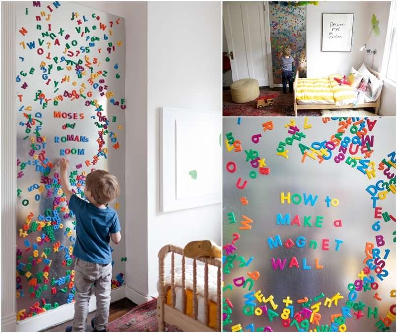 12  15 Cool and Fun Ideas for Your Kids' Room 121