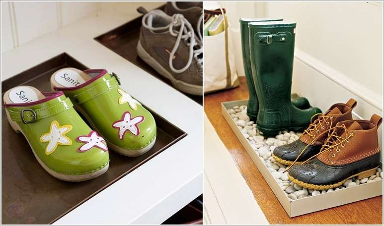 12  15 Amazing DIY Projects for Your Entryway 1213