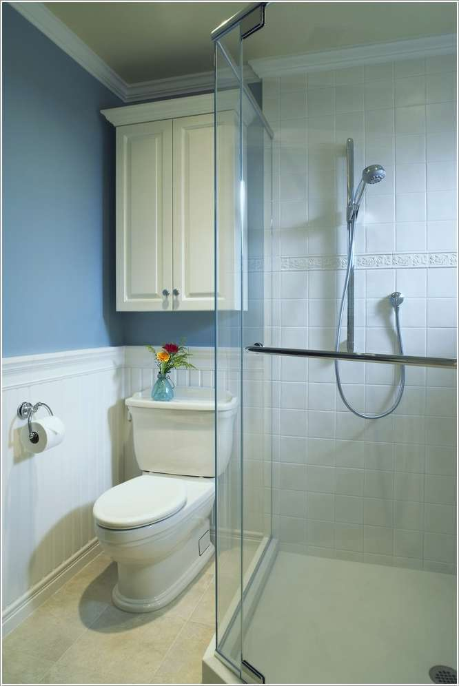 13  15 Fabulous Small Bathroom Makeover Ideas 1321