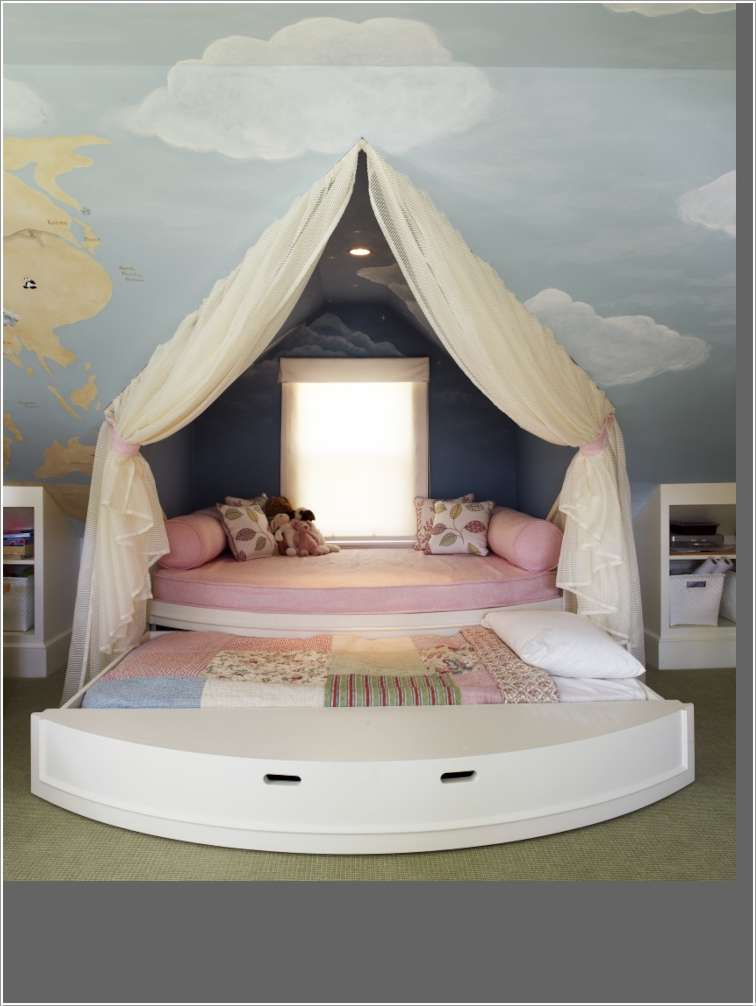 14  15 Cool and Fun Ideas for Your Kids' Room 14