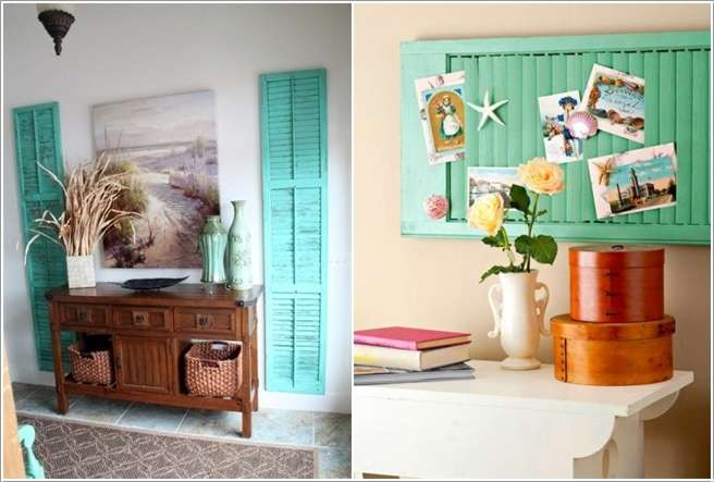 14  15 Amazing DIY Projects for Your Entryway 1410