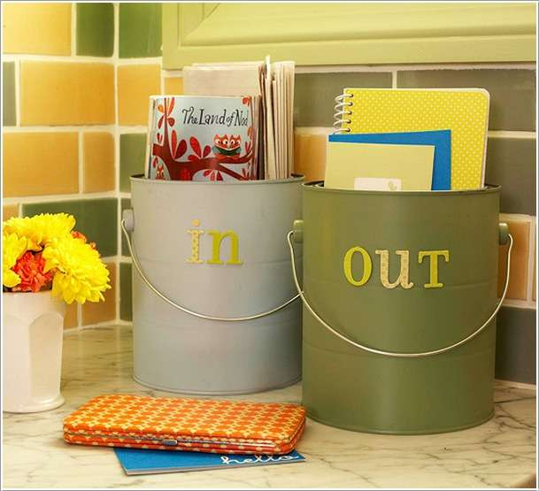 15  15 Creative Ideas to Recycle Old Paint Cans 15 1