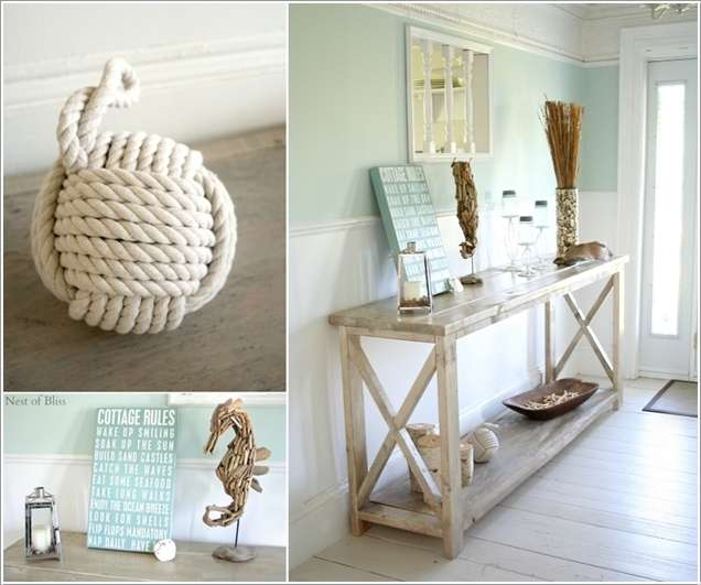 15  15 Amazing DIY Projects for Your Entryway 159