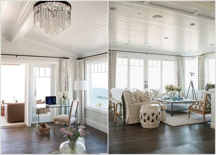 15 Fantastic Ideas to Decorate Your Home with Beadboard