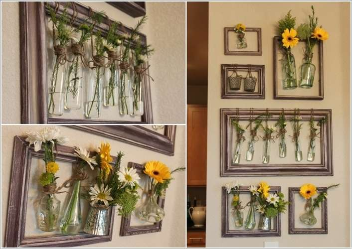Remarkable Empty Picture Frame Ideas Photos - Best idea home .
